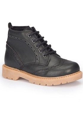 Polaris 72.509816.P Siyah Erkek Çocuk Worker