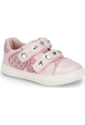 Polaris 81.510016.B Pembe Kız Çocuk Sneaker