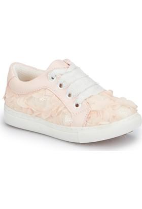Polaris 81.510324.B Pembe Kız Çocuk Sneaker
