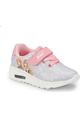 Winx Gaby-1 Lila Kız Çocuk Athletic