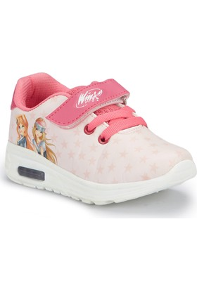 Winx Gaby-1 Pembe Kız Çocuk Athletic