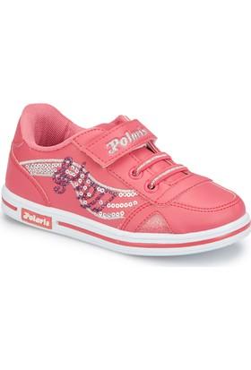 Polaris 81.507095.P Fuşya Kız Çocuk Sneaker