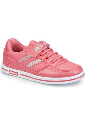 Polaris 81.507157.F Fuşya Kız Çocuk Sneaker