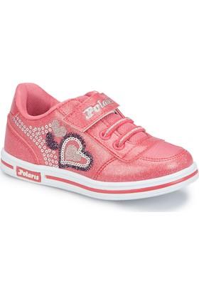Polaris 81.508247.P Fuşya Kız Çocuk Sneaker