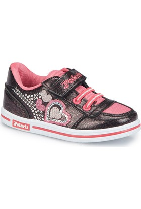 Polaris 81.508247.P Mor Kız Çocuk Sneaker