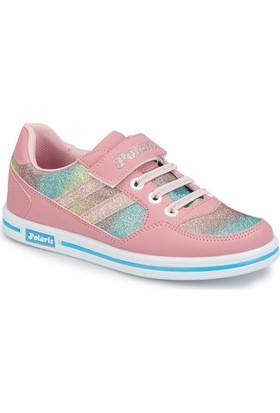 Polaris 81.509314.F Pembe Kız Çocuk Sneaker