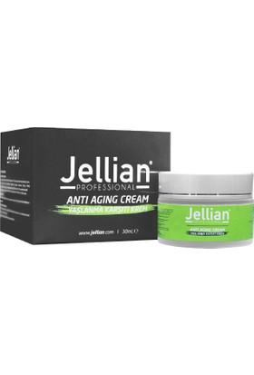 Jellian Anti Aging Krem Yaşlanma Karşıtı
