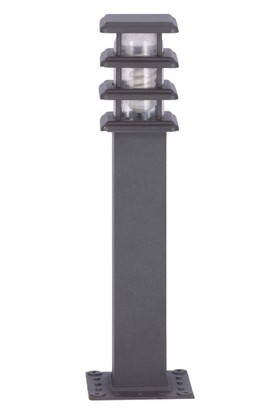 Arman Lighting Alüminyum Metal Bollards Çim Direk Fenerler