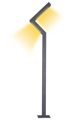 Arman Lighting Dış Mekan Direk Aydınlatma Led Günışığı