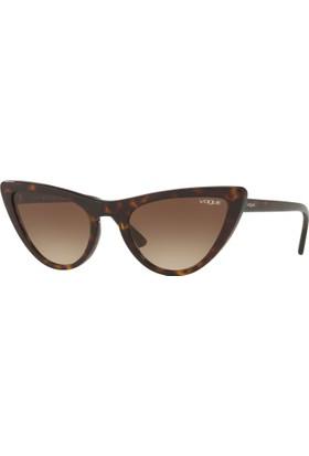 Vogue 5211 W65613 Kadın Güneş Gözlüğü