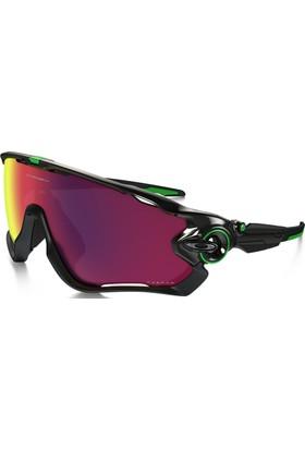Oakley Jawbrekaer 9290-10 Erkek Prizm Road Güneş Gözlüğü