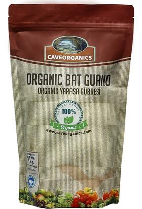 CaveOrganics Organik Yarasa Gübresi Granül 1 kg