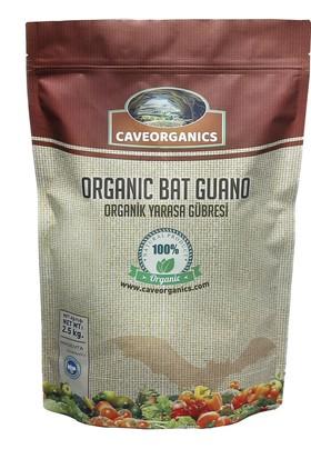 CaveOrganics Organik Yarasa Gübresi Granül 2.5 kg