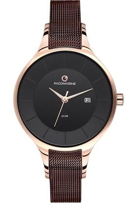 Pacomarine 51024-09 Kadın Kol Saati