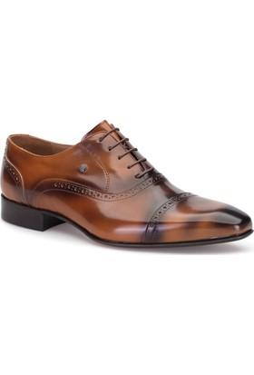 Pedro Camino Erkek Klasik Ayakkabı 75007 Taba