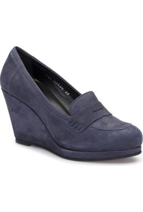 Pedro Camino Bayan Günlük Ayakkabı 82690 Lacivert