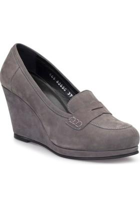 Pedro Camino Bayan Günlük Ayakkabı 82690 Füme