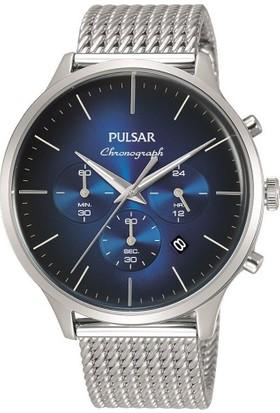 Pulsar PT3893X Erkek Kol Saati