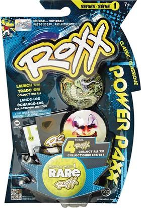 Dörtlü Roxx