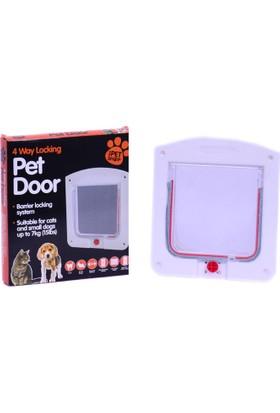 Kedi-Köpek Kapısı