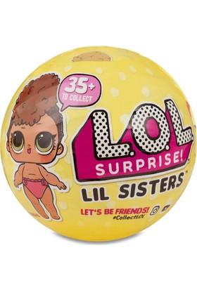 LOL Bebekler 5 Sürpriz