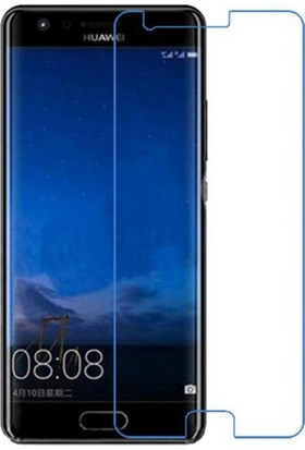 Case 4U Huawei P10 Lite Temperli Cam Ekran Koruyucu