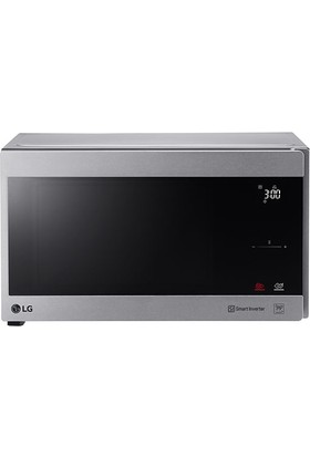 Lg Ms2595Cıs Lg Neochef™, Gümüş Renk, Paslanmaz Çelik, 25Lt, Smart Inverter, Easyclean Mikrodalga