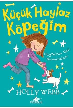 Küçük Haylaz Köpeğim-2:Hayta'Nın Yeni Numaraları - Holly Webb
