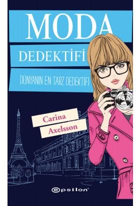 Moda Dedektifi - Carina Axelsson