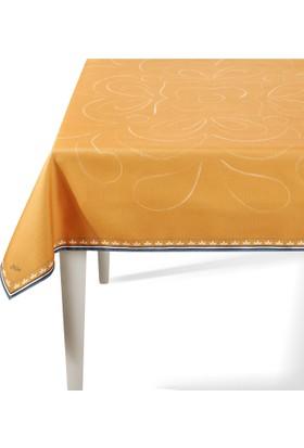 The Mia New Classic Masa Örtüsü 150 x 150 Cm