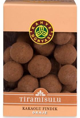 Kahve Dünyası Tiramisu Aromalı Draje 100gr