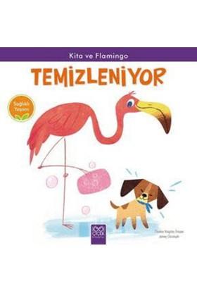 Sağlıklı Yaşam - Kita Ve Flamingo Temizleniyor - Thomas Kingsley Troupe