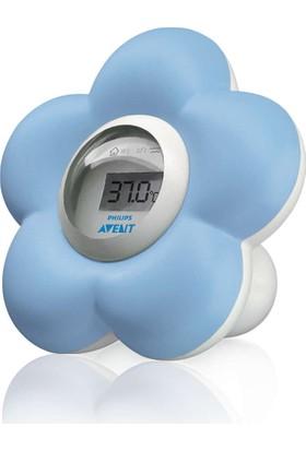 Philips Avent SCH550/20 Oda ve Banyo Termometresi