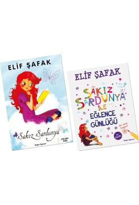 Elif Şafak Çocuk Kitapları Seti