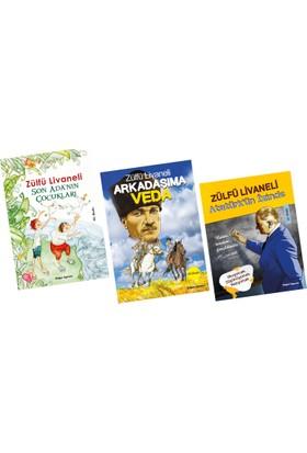 Zülfü Livaneli Çocuk Kitapları Seti