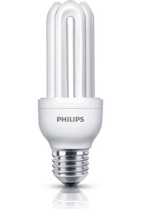 Philips Genie 8W Sarı Işık Normal Duy