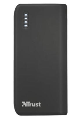 Trust Primo 5200 mAh Siyah Taşınabilir Şarj Cihazı