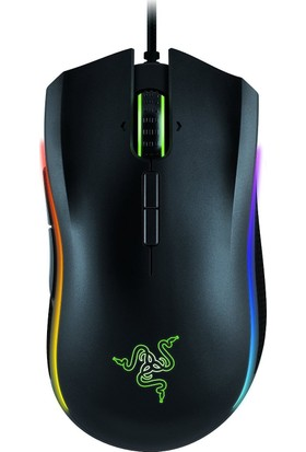 Razer Mamba Tournament Edition Mouse (22.0170)