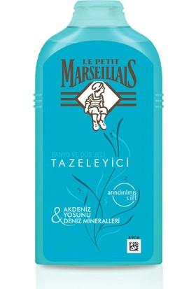 Le Petit Marseillais Tazeleyici Duş Jeli 250 ml