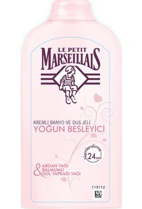 Le Petit Marseillais Yoğun Besleyici Duş Jeli 250 ml