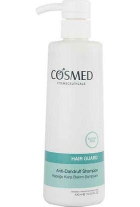 Cosmed Kepeğe Karşı Bakım Şampuan