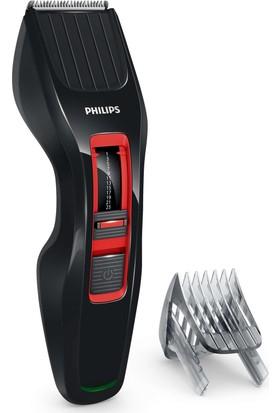 Philips 3000 Serisi HC3420/15 Yıkanabilir Şarjlı Saç Kesme Makinesi