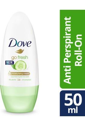 Dove Deodorant Roll-On Salatalık Yeşil Çay 50 Ml