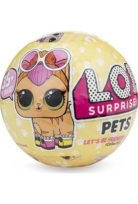 LOL Evcil Hayvanlar 7 Sürpriz