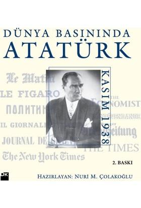 Dünya Basınında Atatürk:Hc - Nuri Çolakoğlu