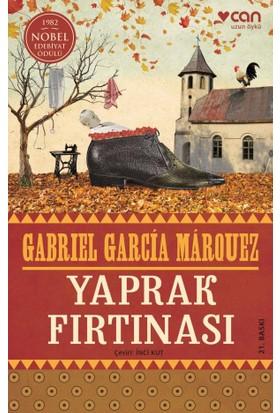 Yaprak Fırtınası - Gabriel Garcia Marquez