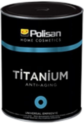Polisan Titanium Anti Aging Universal Emprenye 0,75 Lt Renksiz