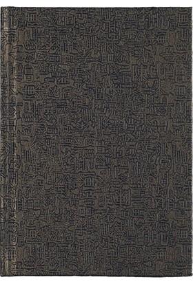 idora İdora Sert Kapaklı Eskiz Defteri 120 Yaprak 120gr. A6 - Siyah
