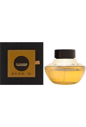 Al Haramain Oudh 36 Nuit Edp 75 Ml