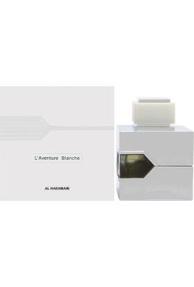 Al Haramain L'Aventure Blanche Edp 100 Ml